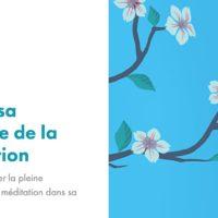Livre PDF – Guide pour débutant de la pleine-conscience et de la méditation