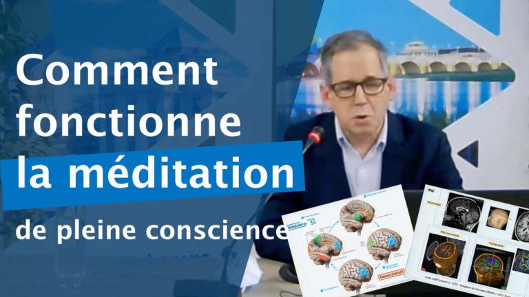 Comment fonctionne la méditation ?