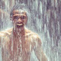 Bienfaits de La douche froide