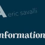 newsletter - Lettre d'information Yoga Azur