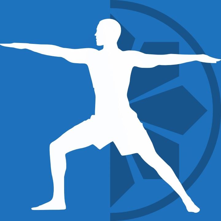 Logo - Yoga Azur