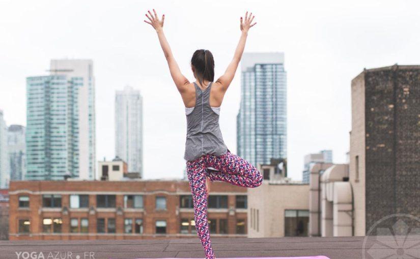 Le Yoga et sa conquête du monde